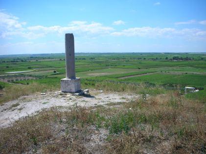 Monumento_Battaglia_di_Canne